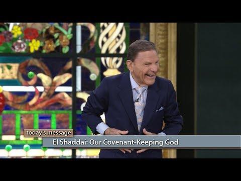 El Shaddai: Our Covenant-Keeping God