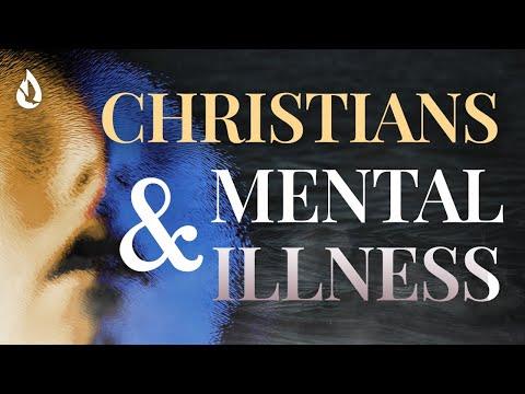 Christians and Mental Illness