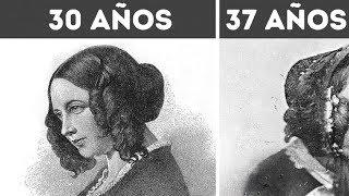 Catherine Dickens dejó a sus 10 hijos y a su esposo, ahora sabemos por qué
