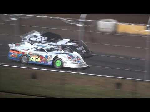 Legendary Late Model Feature Thursday - Cedar Lake Speedway 09/16/2021 - dirt track racing video image