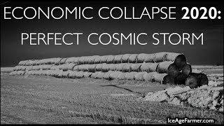 Economic Collapse 2020: Cosmic