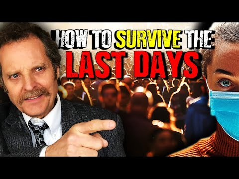 CORONAVIRUS & PROPHECY ALERT: How To SURVIVE The LAST DAYS!!!