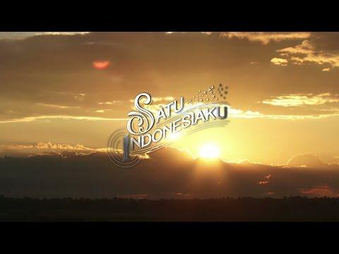 Satu Indonesiaku (Feat. Ariel, Raisa, Isyana Sarasvati, Cita Citata, Glenn Fredly & Cakra Khan)