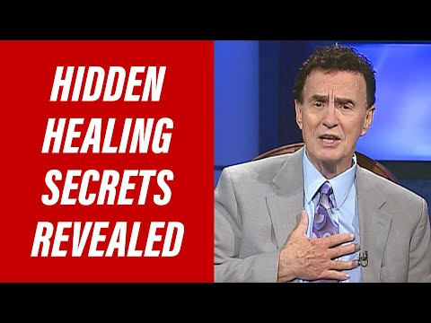 Healing Secrets That Have Been Hidden from This Generation