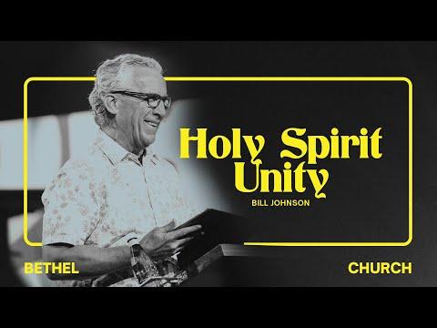 Holy Spirit Unity