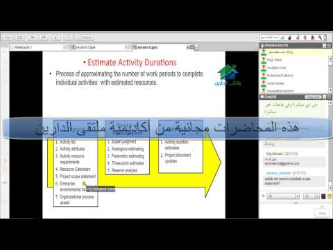 PMP Preperation Course |Aldarayn Academy| lecture 7