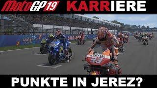 Punkte in Jerez? Wer gewinnt Österreich?   MotoGP 19 KARRIERE #053[GERMAN] PS4 Gameplay