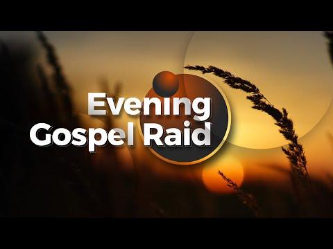 Evening Gospel Raid  07-23-2021  Winners Chapel Maryland