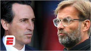 Arsenal have 'a great spirit' ahead of Liverpool clash - Unai Emery | Premier League