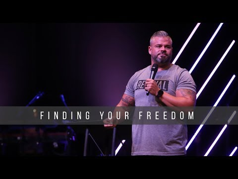 Finding Your Freedom