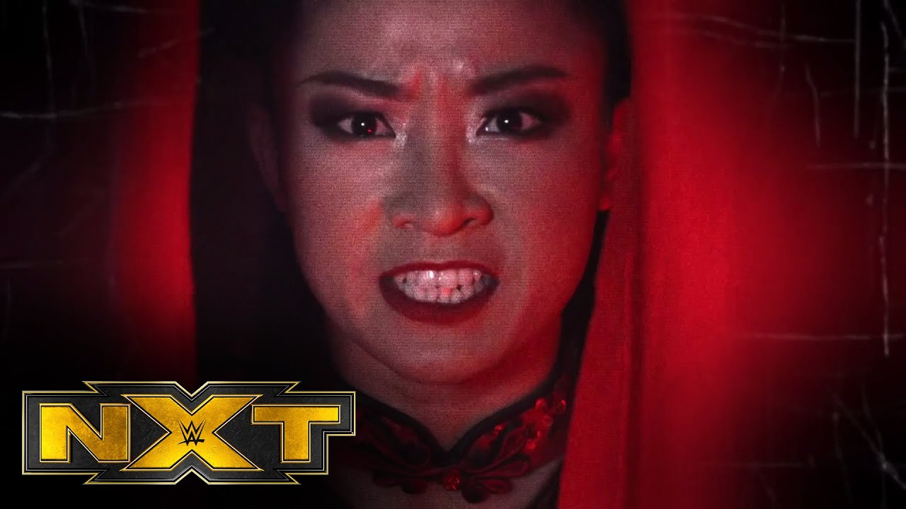 Tian Sha will not tolerate resistance: WWE NXT, March 17, 2021