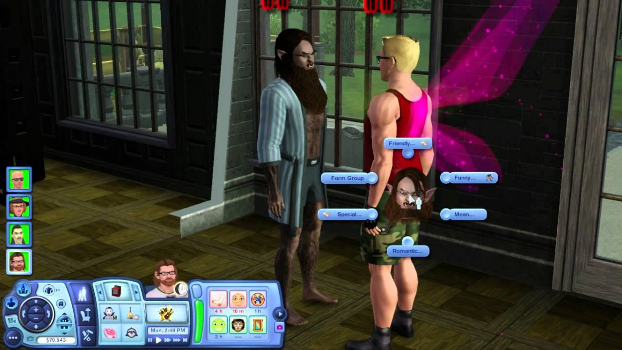 The sims 3 supernatural video free download of android version.