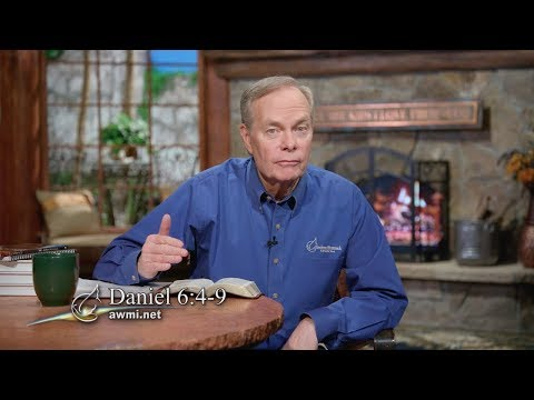 Excellence: Week 3, Day 4 - Gospel Truth TV