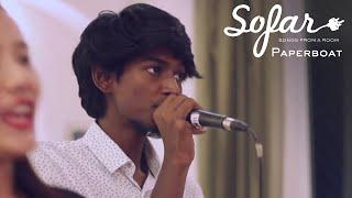 Paperboat on Sofar Sounds, Delhi (Killing Me Slow) - rahulrajkhowa , Blues_n_RnB