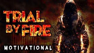 Trial By Fire   Inspirational Rap - thekronik969 , Devotional