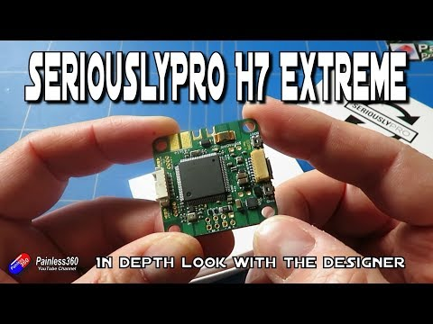 SeriouslyPro H7 Extreme FC - Your Questions Answered - UCp1vASX-fg959vRc1xowqpw