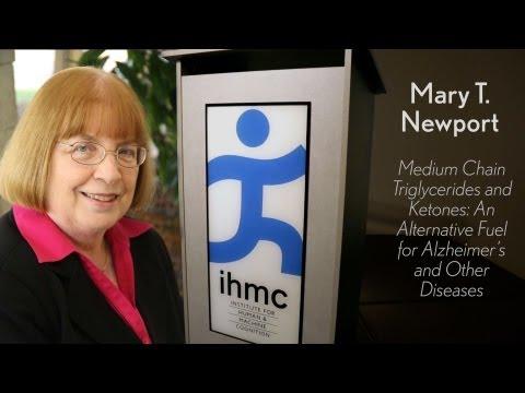 Mary Newport - Medium Chain Triglycerides and Ketones: An Alternative Fuel for Alzheimer's - UCUOJc_aRBt9eSspTOSklJfw