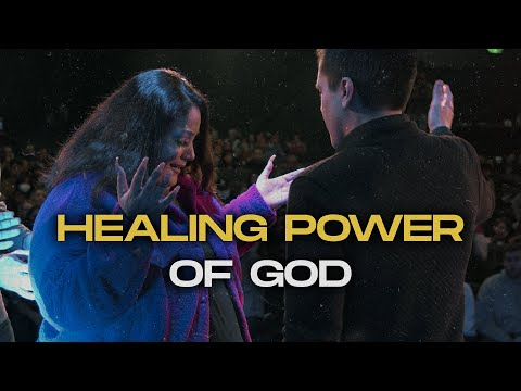 The Healing Power of the Holy Spirit (Testimonies)  David Diga Hernandez