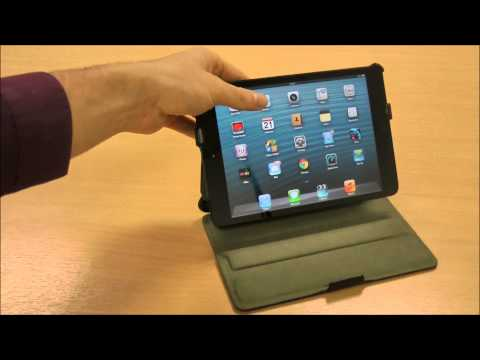 Top 10 iPad Mini Cases - UCS9OE6KeXQ54nSMqhRx0_EQ