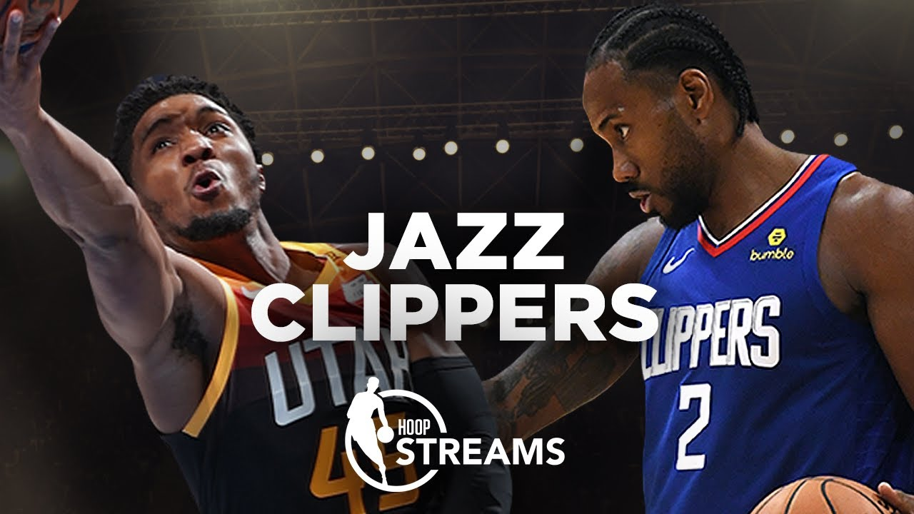 Can the Clippers avoid a 3-0 deficit vs. the Jazz in Game 3? | Hoop Streams
