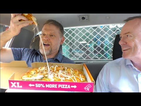 Trying Some NEW Dominos Pizzas Ft. Don Meij - UCGXHiIMcPZ9IQNwmJOv12dQ