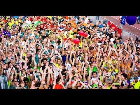 LIVE - Ras Al Khaimah Half Marathon (UAE) 2019