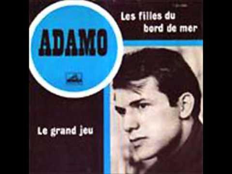 Adamo Les Filles Du Bord De Mer - UC1jjzVo1v5mD0w97I8Z-mZQ