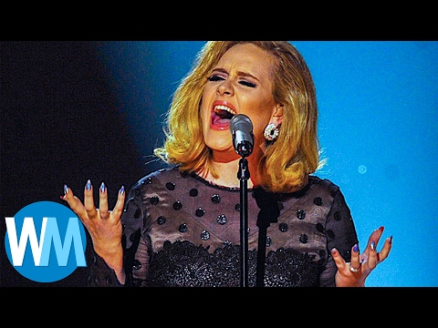 Top 10 Most Amazing Grammy Performances of All Time - UCaWd5_7JhbQBe4dknZhsHJg