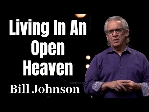 Bill Johnson  -