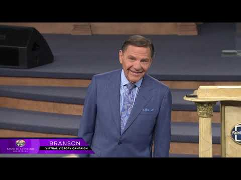 2021 Branson Virtual Victory Campaign: Jesus Knew What He Would Do (7:00 p.m.)