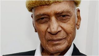 Veteran music composer Khayyam passes away at 92