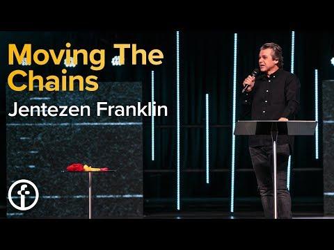 Moving The Chains  Family Hero Part 1 Pastor Jentezen Franklin