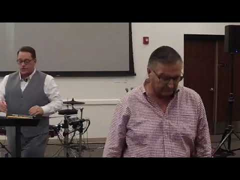 Pastor Roberts Liardon // Embassy Chruch Orlando // Who Is Lucifer?