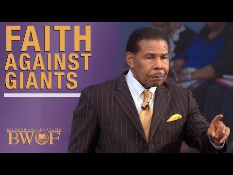 Faith Against Giants - Occupy Till I Come