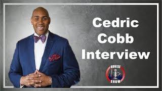Cedric Cobb Speaks On Winning Shark Tank, Becoming A Well Dressed Man & Walking Away From Your Job