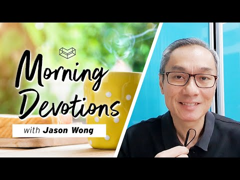 The Relationship Reset  Devotion  Jason Wong  Cornerstone Community Church  CSCC Online