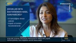 Uzm. Dr. Ayşe Sokullu - Beta bakterisi nedir? Beta bakterisi belirtileri nelerdir? - NTV