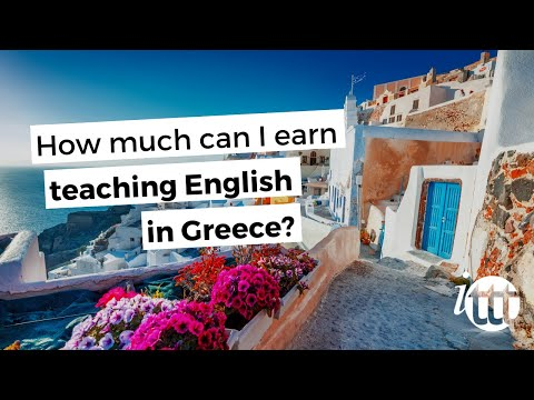 video on your salary opportunities in Greece