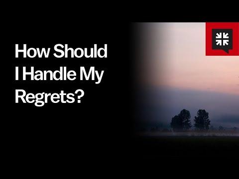 How Should I Handle My Regrets? // Ask Pastor John