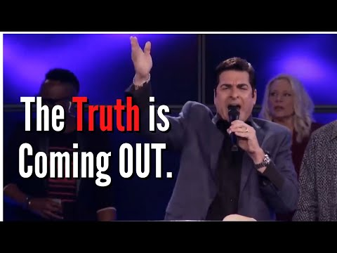 Hank Kunneman Prophecy: The Truth is Coming Out!