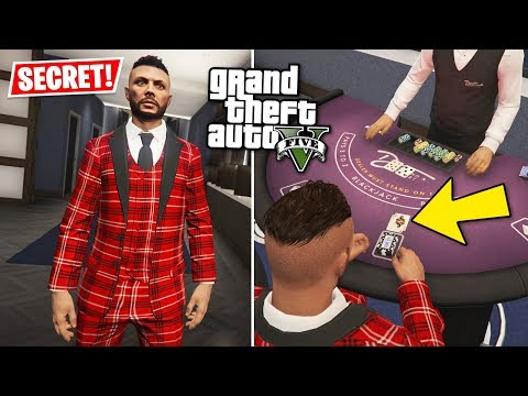 GTA 5 Casino DLC - Unlock SECRET High Roller Outfit!! (All 54 Card Locations Guide) - UC2wKfjlioOCLP4xQMOWNcgg