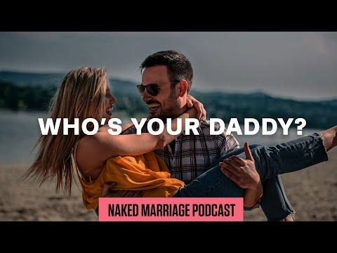 Who's Your Daddy?  Dave and Ashley Willis