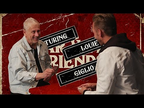 War With Friends Feat. Louie Giglio
