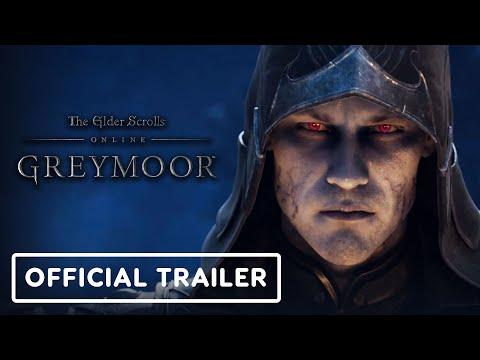 The Elder Scrolls Online: Greymoor - Official Cinematic Trailer - UCKy1dAqELo0zrOtPkf0eTMw