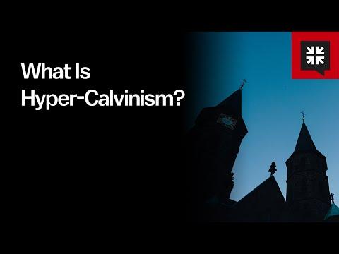 What Is Hyper-Calvinism? // Ask Pastor John