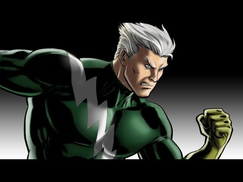 Quicksilver in X-Men: Days of Future Past and Avengers: Age of Ultron - IGN Conversation - UCKy1dAqELo0zrOtPkf0eTMw