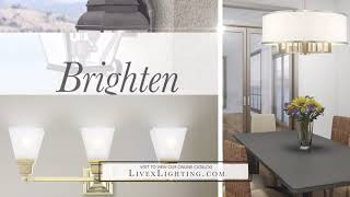 Video: Livex Lighting - Light Your Life