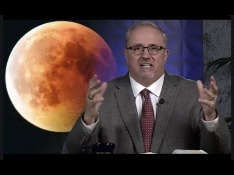 Prophecy Blood Moon July 4th, 2020 Over America Sign From God