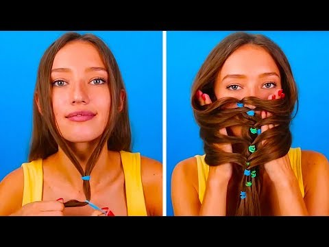 21 SIMPLE LIFE HACKS TO LOOK STUNNING EVERY DAY - UC295-Dw_tDNtZXFeAPAW6Aw