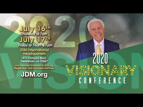 2020 Visionary Conference